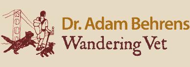 wanderingvet.com